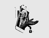Projeto | App i.here