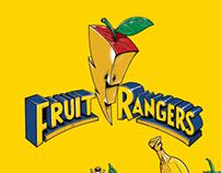 fruit rangers