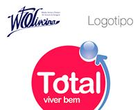 Logotipo - Total