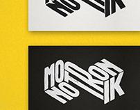 Monotronik - Logo