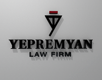 "Stationary for law firm ""Yepremyan"""