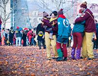 Carnevale Ivrea 2013