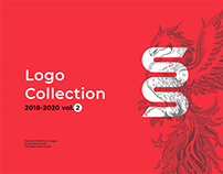 Logo set vol.2