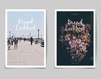 Brand Lookbook Template