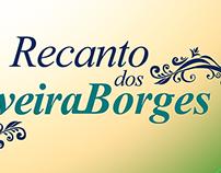 Logotipo Recanto dos Oliveira Borges