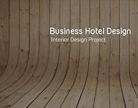 Business Hotel Interior Design