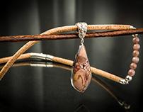 IRStudio: съемка эксклюзивных ювелирных украшений