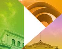 XXV National Congress of Economics Students identity