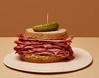 50 Best Sandwiches Book