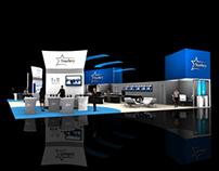 Starkey EUHA International Booth