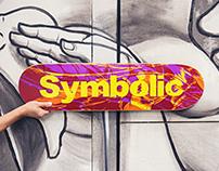 Symbolic - Skateboard