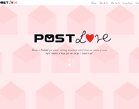 Post Love Web Designs