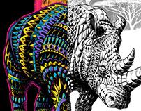 "Rhinoceros (DBH ""Bright Futures"" Submission)"