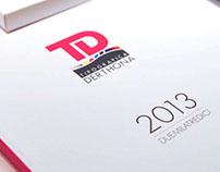 Corporate Tipografica Derthona