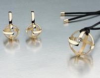 Diseño de Alta Joyería en Oro y Diamantes