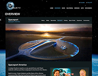 Virgin Galactic ~ Official Website