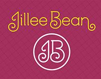 Jillee Bean Branding