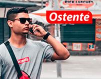 Social Media Ostente