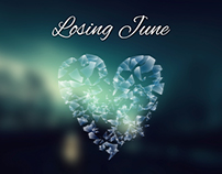 Losing June Album Cover