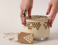 Minas Cheese Packaging | Embalagem para Queijo Minas