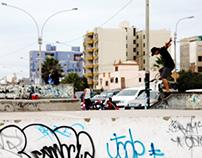 720° - (Skatepark San Miguel)