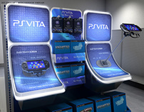Sony PS Vita Launch