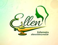 Logotipo - Ellen