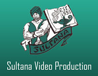 Sultana Video Production