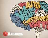 Cartelera Crédito Banamex