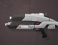 M8 Avanger