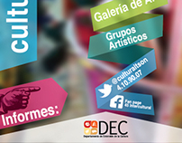 Cultura ITSON proyects