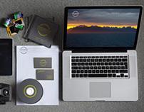 Branding/web: Photographer Sture Nepstad.