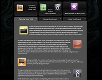 Corporate Web Design and Programing