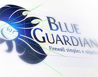 Blue Guardian - logotipo e Datasheet