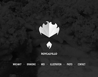 Online Portfolio 2013
