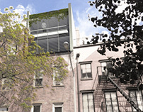 Bowery Addition - scalar Architecture