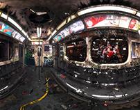 NewYork Subway...
