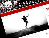 Birdmonster (2009)