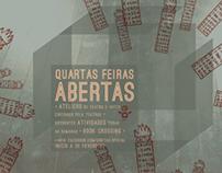 cartazes de teatro | theater posters