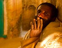 ETHIOPIA - Faith