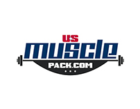 Muscle Pack.com | Identidade visual