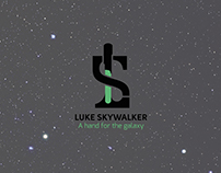 Luke Skywalker - The Monogram