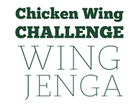 Wing Stop Chicken Wing Challenge