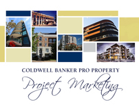 Coldwell Banker Project Marketing