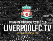 Liverpoolfc.tv Concept