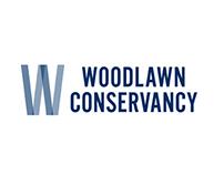 Woodlawn Conservancy identity
