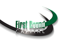 First Round Capital logo animation