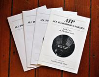 ATP magazine / brochure