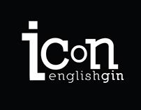 Icon Gin Concept