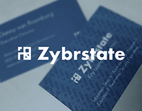 Zybrstate | Visual Brand & Marketing Collateral